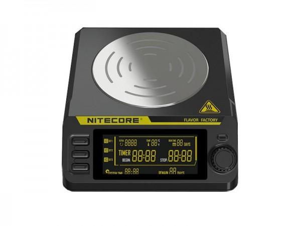 NFF01 Magnetic Liquid Mixer von Nitecore
