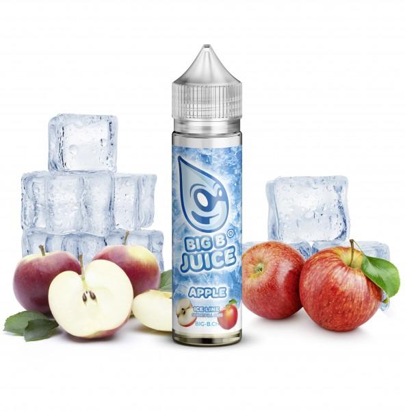 BIG B Juice ICE Line Apple 50ml