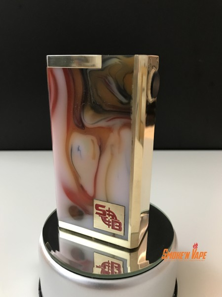 SOB Philippin dual Mech Box #20