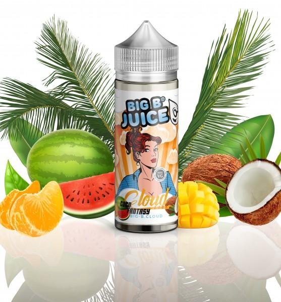 BIG B Juice Cloud Line Coco Fantasy 100ml