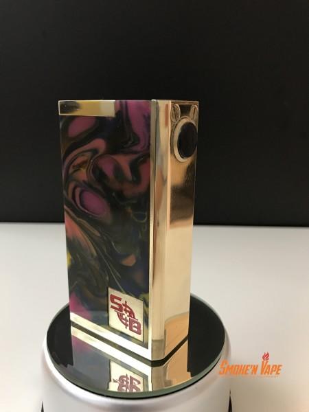 SOB Philippin dual Mech Box #35