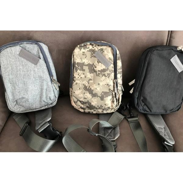 Rucksack/Tasche mit Wickel-Werkzeug von Advken