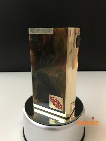 SOB Philippin dual Mech Box #12