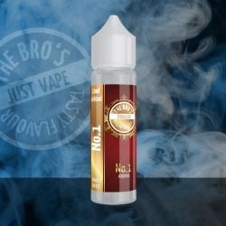 The Bro's Tobacco No.1 Aroma 10ml/60ml