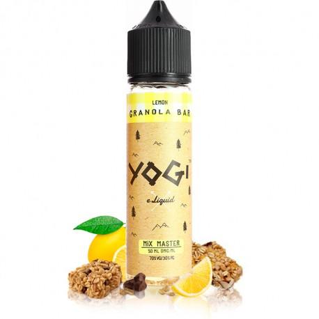 Yogi - Lemon Granola Bar (50ml)