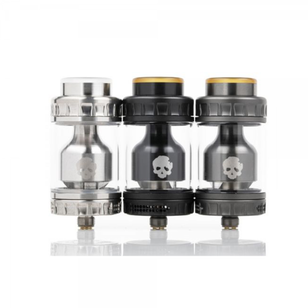 Dovpo Blotto RTA 2ml/6ml Verdampfer