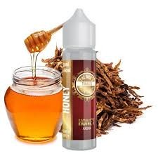 The Bro's Tobacco Honey Aroma 10ml/60ml