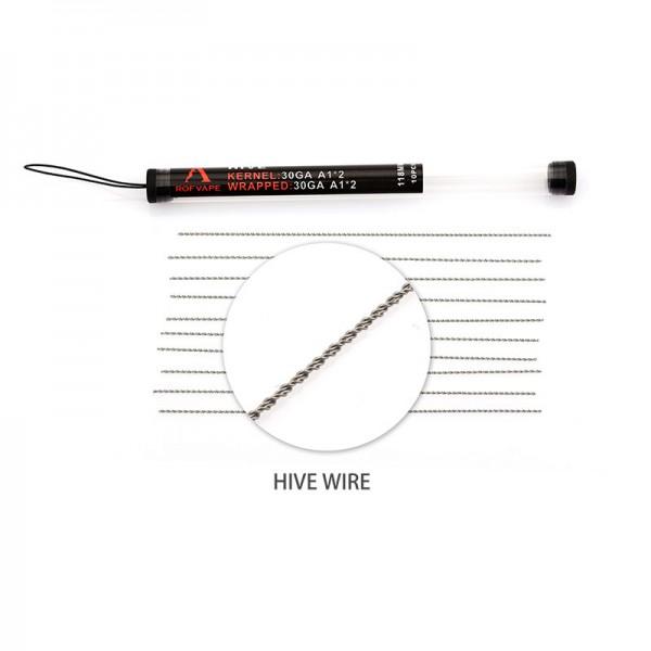 Rofvape Hive Clapton Wire Shots