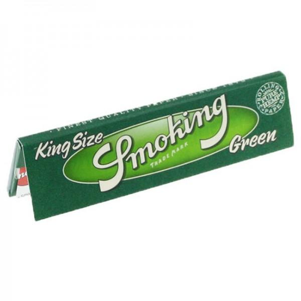 Smoking - King Size