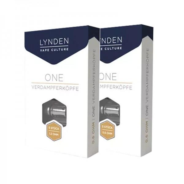 Lynden One Ersatz Coils