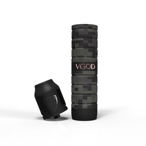 VGOD - PRO Mech 2 Kit