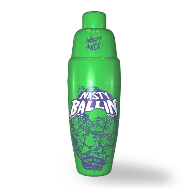 Nasty Ballin - Hippie Trail by Nasty Juice (50ml DIY E-Liquid)