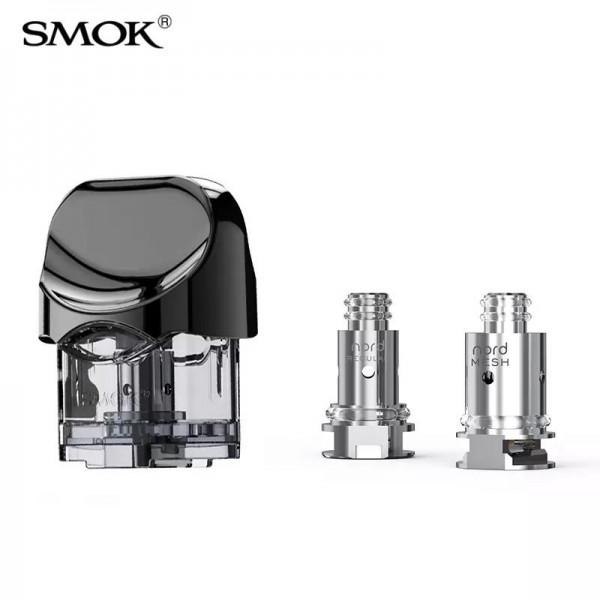 Smok - Nord Ersatz Pod/ Tank