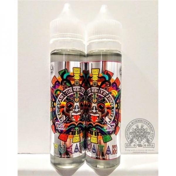 Liquid Yucatan - Ohmboyz 50ml/60ml