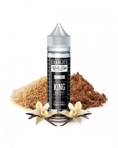 Charlie's Chalk Dust - King Bellman 50ml Shortfil