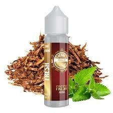 The Bro's Tobacco Fresh Aroma 10ml/60ml