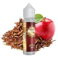 The Bro's Tobacco Apple Aroma 10ml/60ml