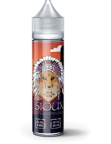 Cookers Lab - Sioux 50ml Shortfill