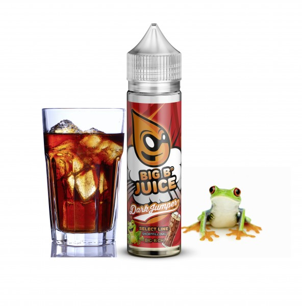 BIG B Juice Select Line Dark Jumper 50ml