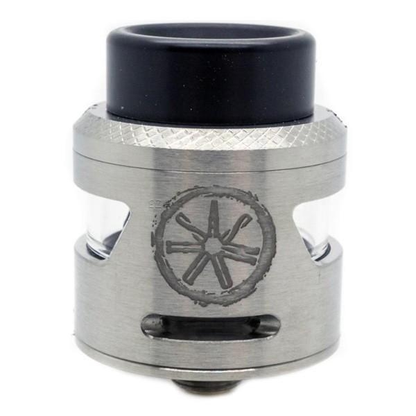 Asmodus - Bunker 24.5mm BF RDA