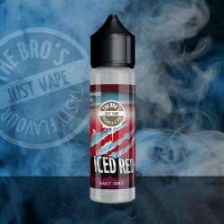 The Bro's Iced Red Aroma 10ml/60ml