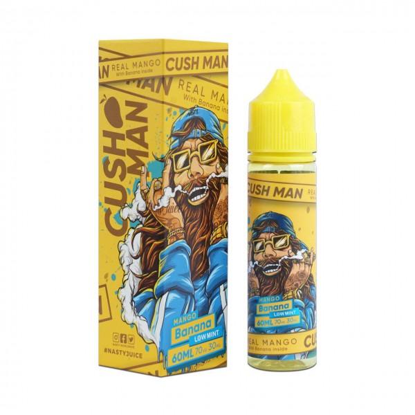 Nasty Juice - Cush Man Mango Banane