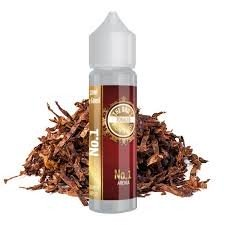 The Bro's Tobacco No.1 Aroma 10ml/60ml