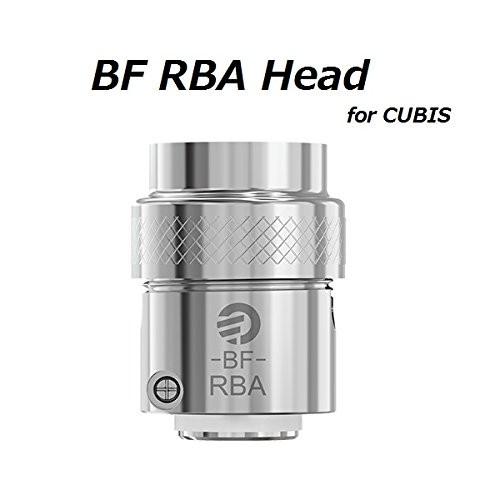 Joyetech - BF RBA Head for CUBIS/eGO AIO/Cuboid Mini