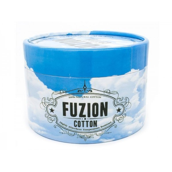 FUZION COTTON 2.0 Premium Wickelwatte