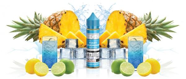 Glas Basix - Fizzy Lemonade 50ml