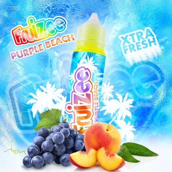 Purple Beach Fruizee
