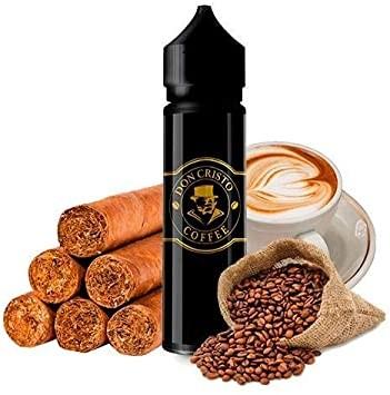 PGVG Labs - Don Cristo Coffee 50ml Shortfill