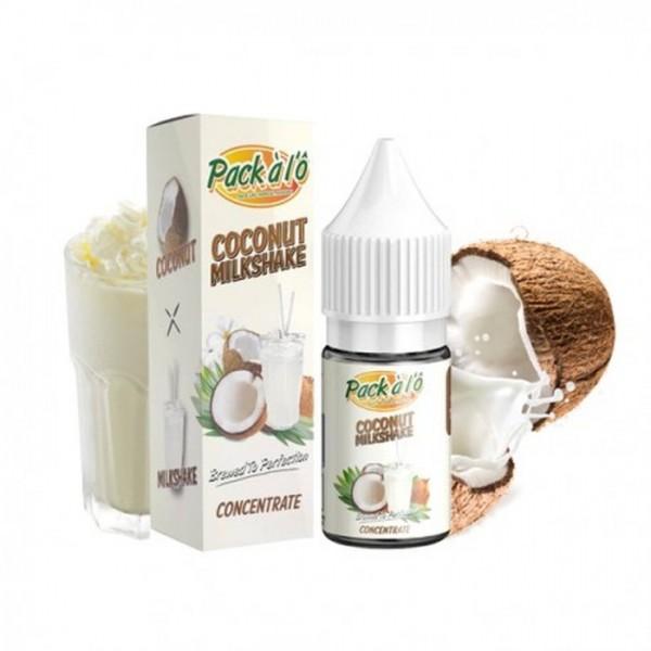 Pack à l'O - Coconut Milkshake V2 30ml Aroma