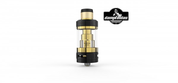 Uwell Crown 3 Sub-Ohm Tank - Dampfdidas Limited-Edition
