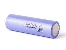 Samsung INR 21700 - 40T Akku 3950mAh 25A