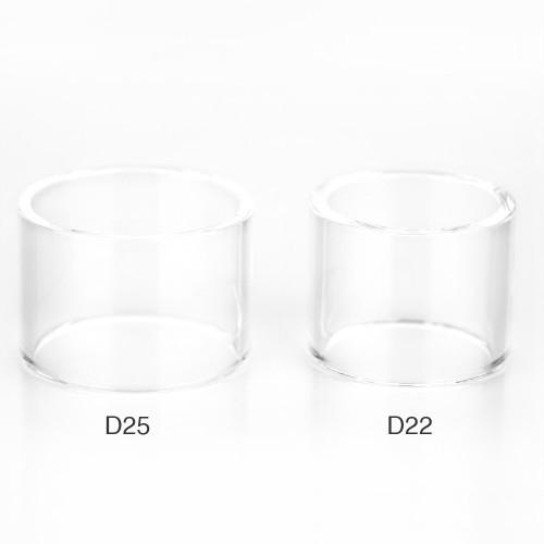 Eleaf - Melo 4 Ersatzglas