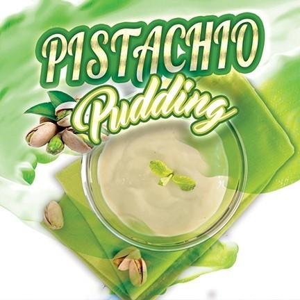 VVV Signature - Pistachio Pudding 50ml