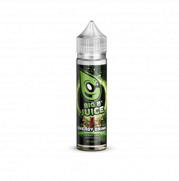 BIG B Juice Accent Line Energy Drink 50ml