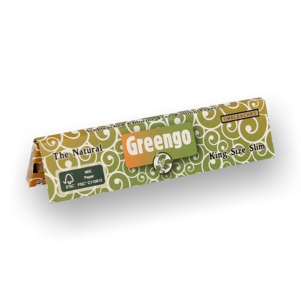Greengo Papes King Size Slim