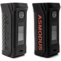 Asmodus Amighty 100W Touch-Screen Box Mod