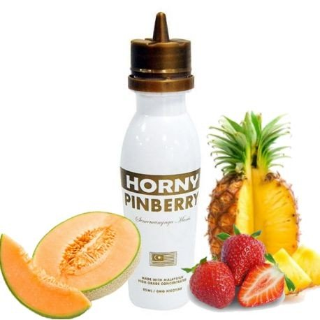 Horny Flava- Pinberry 65ml Shortfill