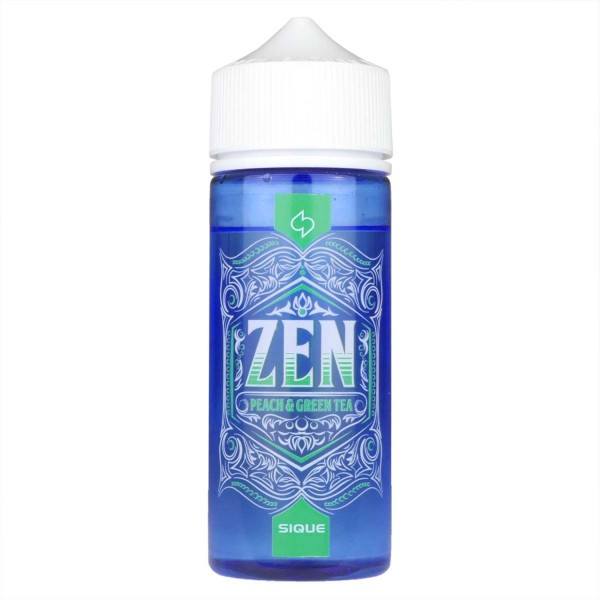 Sique Berlin - Zen 100ml