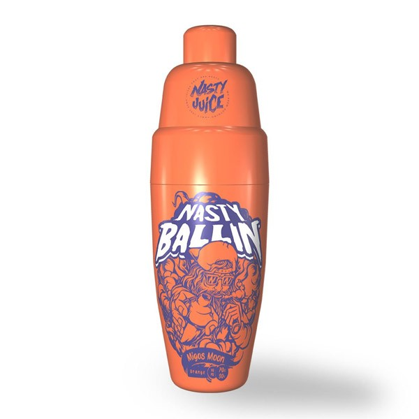 Nasty Ballin - Migos Moon by Nasty Juice (50ml DIY E-Liquid)