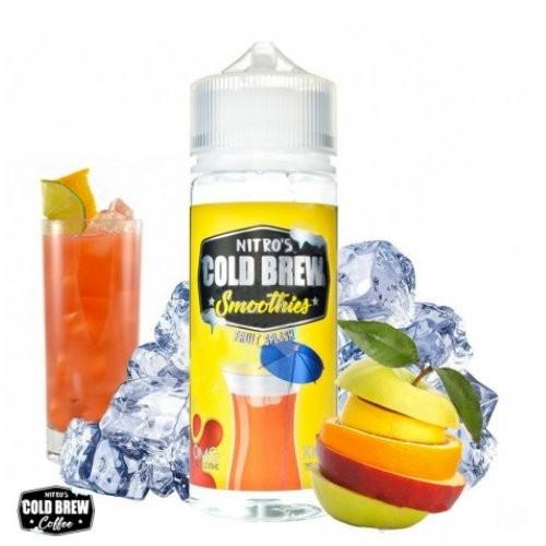 Nitros Cold Brew - Fruit Splash 120ml Shortfill