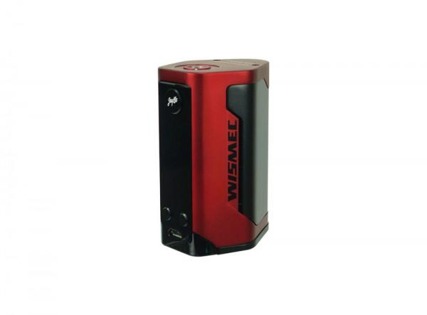 Wismec RX Gen3 300W Rot