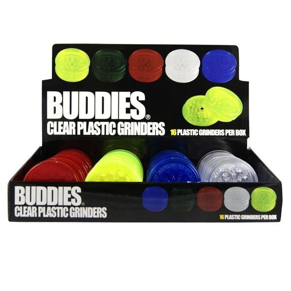 Buddies - Acryl Grinder