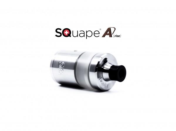 Stattqualm - SQuape A[rise] RTA 4ml