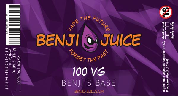 Benji`s Base