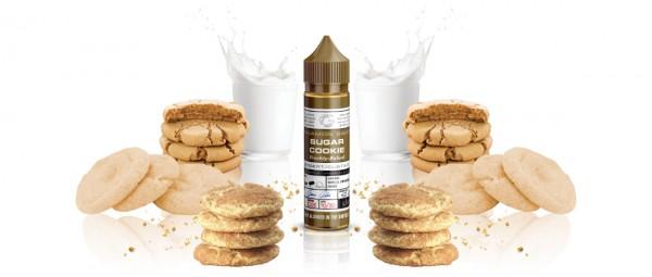 Glas Basix - Sugar Cookie 50ml