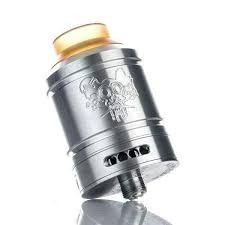 "Sherman RDA and Cloud Cap ""Set"" (Steel)"